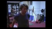 Тренировка С Arnold Schwarzenegger