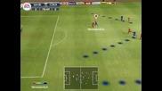 Fifa - Levski vs. Cska