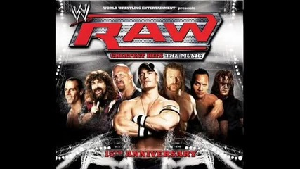 Wwe New Raw Theme Song 2010 _ Burn It To The Ground
