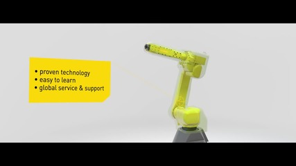 Fanuc Cr-35ia - Collaborative Robot
