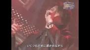 Gackt - Mind Forest (live)