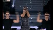 Vip Dance - Show dance - Иваило, Кости и Veda Jonior