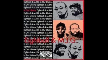 Eightball ft. Mjg - Daylight