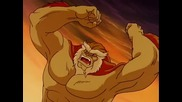 The Incredible Hulk - 1x06 - Man to Man, Beast to Beast