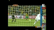 World Cup 10 - Rsa 1 - 1 Mexico