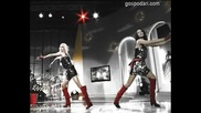 "Ваня и Алекс - ""Moves Like Jagger"""