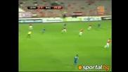 Цска София 4 - 1 Видима-раковски Севлиево (26.09.2011г.)