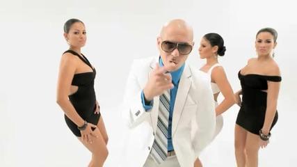 Pitbull - Bon Bon (високо качество)
