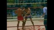 Some Muay Thai