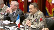 Russia: French, Russian Generals meet in Moscow to discuss fight against ISIS