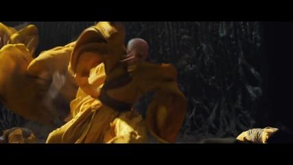 Светът на демоните оживява в 47 Ронини (в кината от 27 декември) - откъс от филма