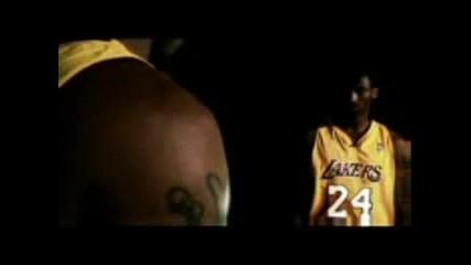 Kobe Bryant Commercial