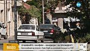 Кметът на Перущица остава за постоянно в ареста