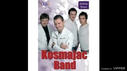 Kosmajac Band - Nek me ne bude - (Audio 2008)
