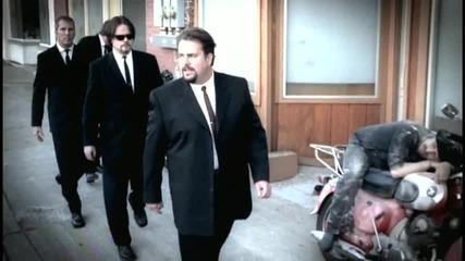 The Mavericks - Things I Cannot Change