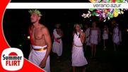 Summer Flirt - ЕПИЗОД 5 - Римска вечер с горещи откровения