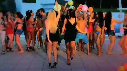 2011-соня и Селена Искам да танцувам