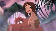 Малкия Тарзан: Филм 1 Част Премиера