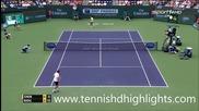 Rafael Nadal vs Gilles Simon - Indian Wells 2015