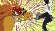 Ushio to Tora - 01 бг субс
