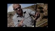 Речни чудовища - Риба - трион