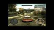 Need for speed Most Wanted ep 2