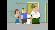 The Family Guy - Breaking Out Is Hard To Do