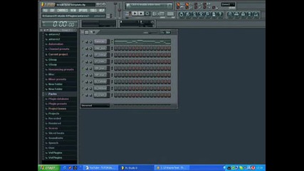 Break Best Template On Fl Studio