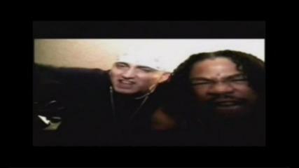 Eminem - Dont Approach Me *hq*