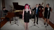 Say My Name - Postmodern Jukebox Soul Ballad Destiny's Child Cover ft. Joey Cook