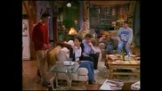 Friends - 05x06 - The One with the Yeti (prevod na bg.)