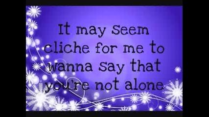 Demi Lovato And Selena Gomez - One And The Same lyrics