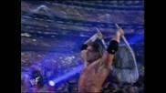 Undertaker - Move ; for : deadman walkin9 and jericho 95