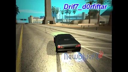 Drift Battle [ed.drif7_d0rftar] vs [armagedon]