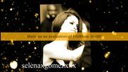 І Selena Gomez І - Slow Down