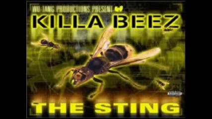 Wu Tang Killa Beez - Woodchuck