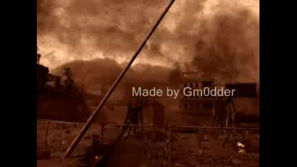 Атомна Бомба - Call Of Duty 4