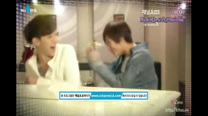 [vietsub] The Strongest Kpop Survival Ng Hd