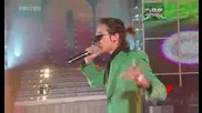 Seung Ri & Gdragon - Strong baby [mbank 090227]
