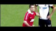 Кратко клипче за звезда на Манчестър Юнайтед - Хавиер Ернандес, Чичарито