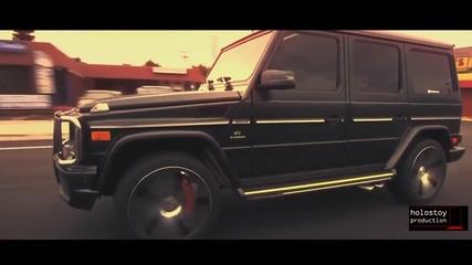 Mercedes-benz G class Official Song !