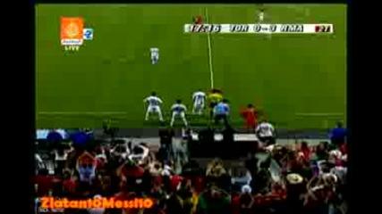 Cristiano Ronaldo 2009 - 2010 Hd