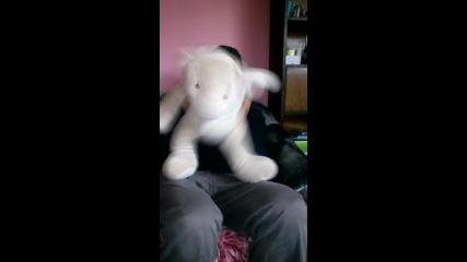 dance crazy beaer