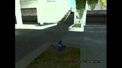 [dtr]venom and [dtr]c0n7roll3r - Crazy Drift
