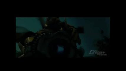 Transformers: Revenge of the Fallen Trailer (hq + Bgsub)