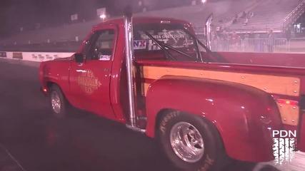 10 Second Diesel Truck