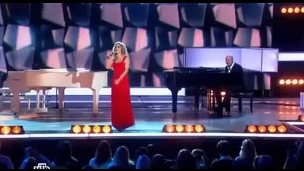 Lara Fabian - Russian Fairytale