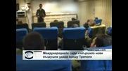 Продължават ударите срещу Либия