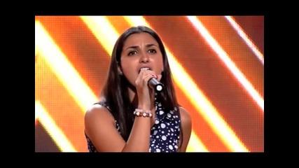 X Factor зад кулисите: Най-доброто от седмицата (25.09.2015г.)