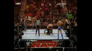 John Cena & crime Tyme Vs. Jbl&dibiase/rhode